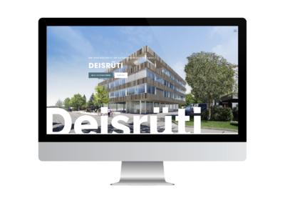 Projekt Deisrüti