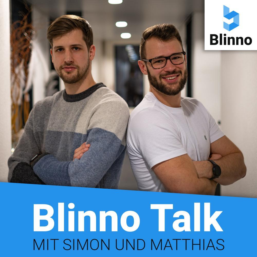 Blinno Talk