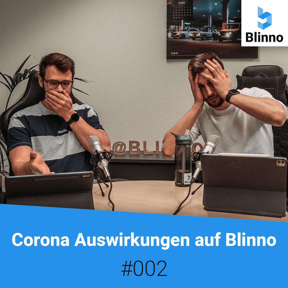Blinno Talk #002