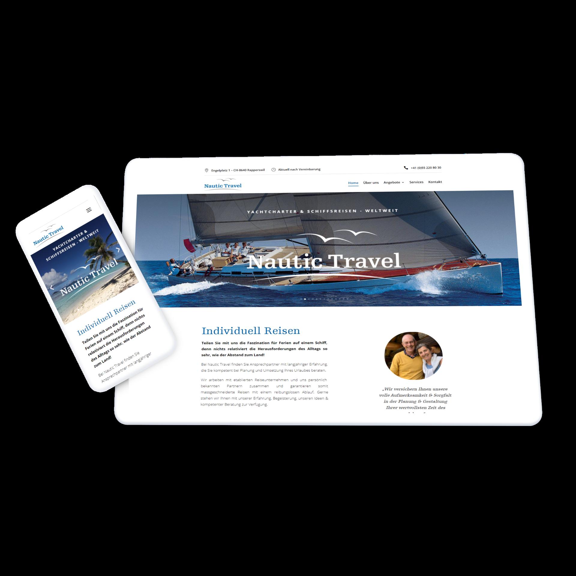Nautic Travel